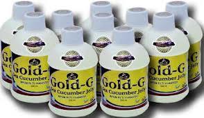 jelly gamat gold-g darah tinggi