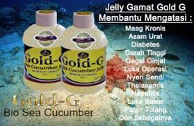 jelly gamat gold-g 3
