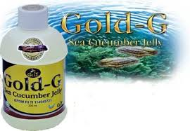 jelly gamat gold-g obat psoriasis